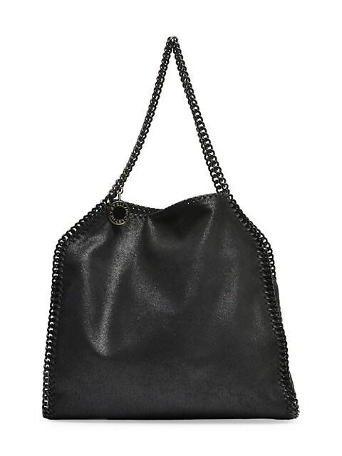 Falabella Two-Chain Tonal Bag