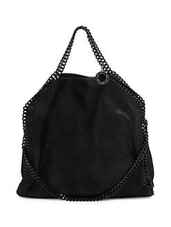 b6183649c5ef Shaggy Deer Shoulder Bag BLACK. QUICK VIEW. Product image. QUICK VIEW. Stella  McCartney