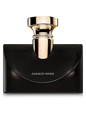 Image of A luxurious floral fragrance with hints of gardenia and green tones with the sensuality of sandalwood and rich, decadent cashmeran and tanka. 3.4 oz. Imported. Fragrances - Bulgari > Saks Fifth Avenue. BVLGARI.