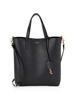 629c34fe9d42 Saint Laurent. Small Crossbody Shopper Bag