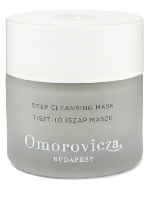 Omorovicza Deep Cleansing Mask | SaksFifthAvenue