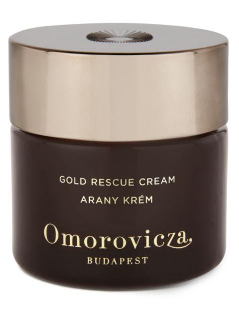 Omorovicza Gold Rescue Cream | SaksFifthAvenue