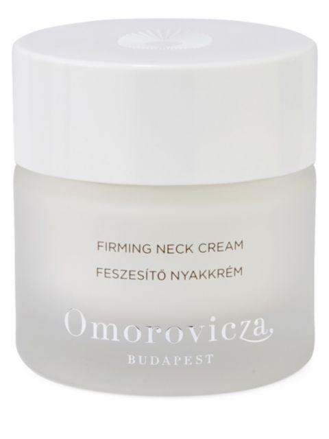 Omorovicza Firming Neck Cream   SaksFifthAvenue