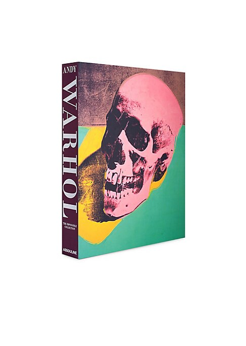 Image of Andy Warhol's explosive Pop Art and sharp commentary on advertising and celebrity culture are renowned and deeply relevant even decades after their creation. Though Warhol himself could be a polarizing figure both personally and professionally, there is n