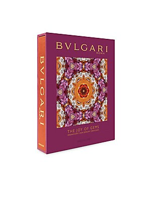 Image of Bulgari's exquisite high jewelry creations are conjured from the vibrant color, life, and light of exceptional gemstones, infused with an innate Roman sense of history, and invigorated with an audacious spirit of modernity. The very soul of the Eternal Ci