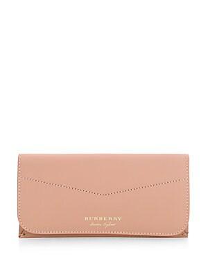 Burberry - Sandon Card Case - saks.com 22cef1b6a31