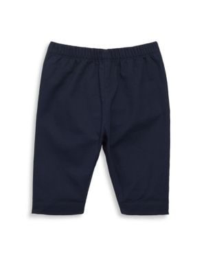 Baby Boys Corduroy Pants