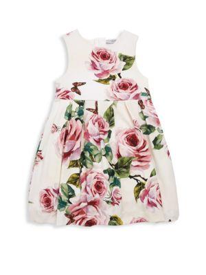 Toddlers Little Girls  Girls Sleeveless Dress