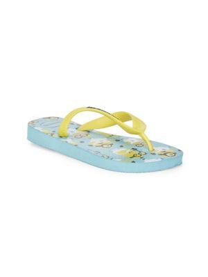 e2b5cc863c1fd2 Ipanema - Toddler s   Girl s Glittery Flip Flops - saks.com