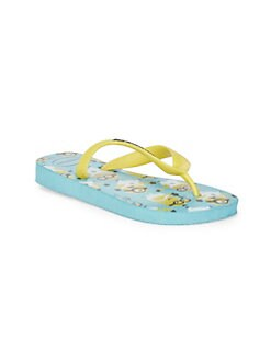 5ac483000 Product image. QUICK VIEW. Havaianas. Kid s Minions Flip-Flops