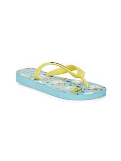 742868e199d53 Product image. QUICK VIEW. Havaianas. Kid s Minions Flip-Flops