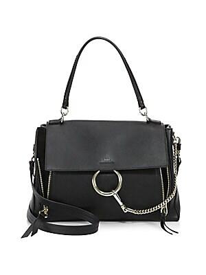 0a71cdcecae Givenchy - Pandora Medium Pepe Leather Shoulder Bag - saks.com