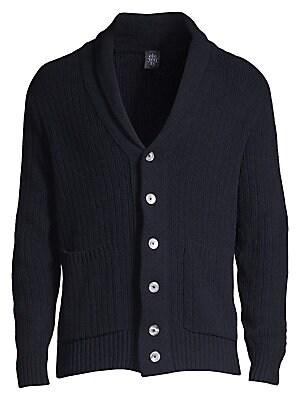 6b890f976820cf Hilfiger Edition - Geo Graphic Cotton Sweater - saks.com