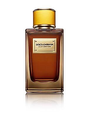 Dolce   Gabbana - Velvet Amber Skin Eau de Parfum - saks.com 727bf39f15e35