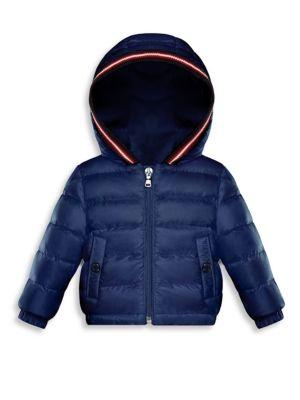 Baby Boys Fulburt Tuta Snow Jacket
