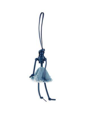 Elena Ghisellini  Set of Two Doll Charms