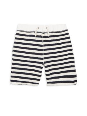 Toddlers  Little Boys Camp Shorts