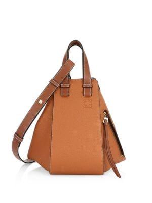 Small Hammock Bag by Loewe