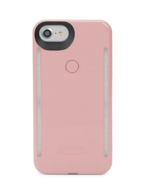 LUMEE Light-Up Iphone 6 And 6S Case in Pink