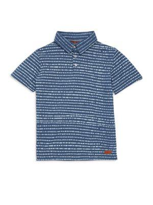 Image of Boy's Polo