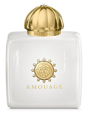 Image of A white floral fragrance inspired by the tragic predicament of Madame Butterfly. In honour of truth and beauty, her poetic love and sorrow echo eternally. 3.4 oz. Imported. TOP NOTES Pepper Rhubarb leaves Coriander HEART NOTES Jasmine Tuberose Gardenia Li