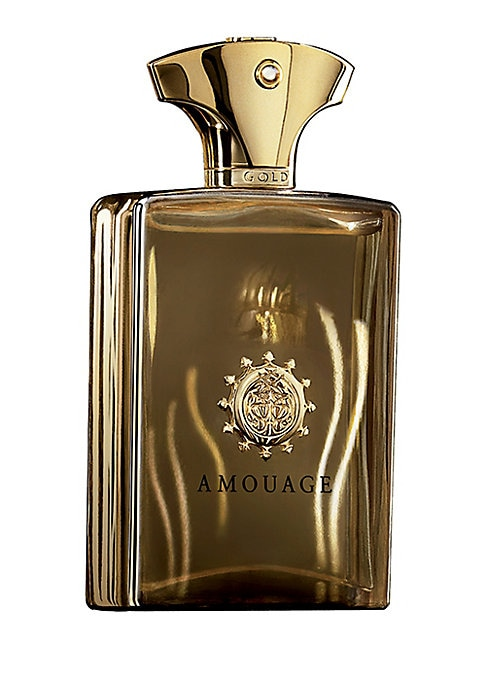 Image of Evoking the sophisticated lifestyle of a gentleman with discerning taste, this richly luxurious and dry chypre fragrance is reminiscent of the golden age of perfumery. Top notes: Rose, Lily of the Valley, Frankincense Heart Notes: Myrrh, Orris, Jasmine Ba