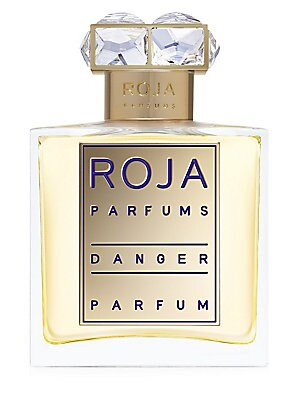 Roja Parfums Roja Amber Aoud Crystal Parfum34 Oz Sakscom
