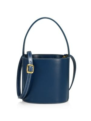Bisset Bucket Bag by Staud