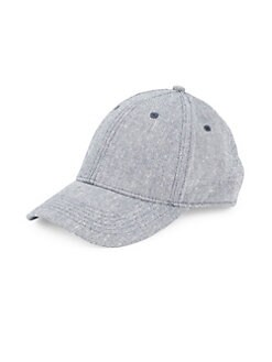 d488777bd8a Gents. Executive Tweed Baseball Cap