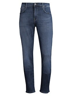 c530885e73f 7 For All Mankind. Adrien Slim Fit Jeans