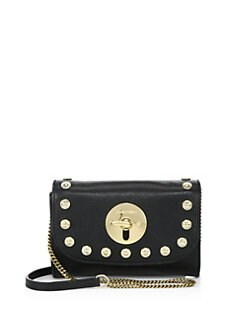 See by Chloe Lois Mini Studded Leather Crossbody from Saks Fifth ... ff03a869240c8