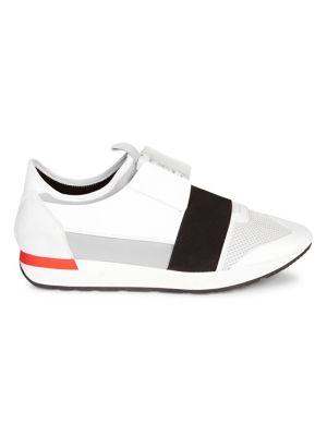 72e21091e Balenciaga - Triple S Trainer Sneakers - saks.com