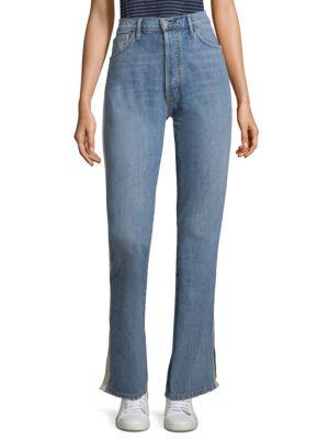 SANDRINE ROSE The Bardot Jeans in Libertine