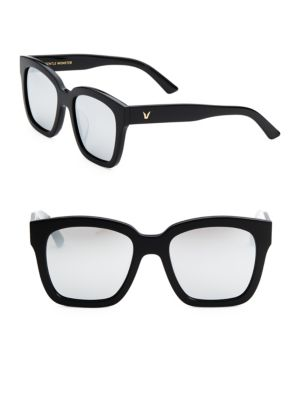 Gentle Monster The Dream 52.9MM Square Sunglasses