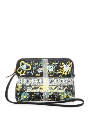 Burberry  Doodle Cosmetic Pouch