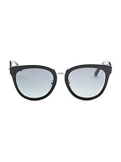 43986a4dee1 Jimmy Choo. 55MM Panthos Sunglasses