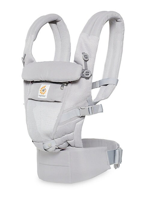 Adapt Cool Air Mesh Newborn to Toddler Baby Carrier