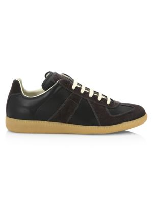 Low Replica Sneakers by Maison Margiela