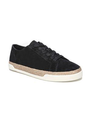 Jadon Sport Suede Sneakers by Vince