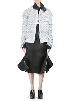 45b7a3e2e1 The Advance - Sacai - saks.com