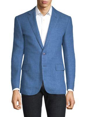 Ralph Lauren  Anthony Wool Jacket
