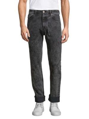 Diesel Black Gold  Stretch Slim-Fit Jeans
