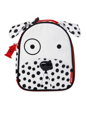 Dalmation Insulated Lunch Backpack