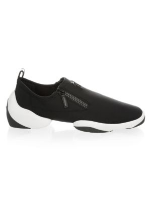 Classic Low Top Sneakers by Giuseppe Zanotti