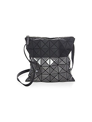 Bao Bao Issey Miyake - Small Carton Shoulder Bag - saks.com e46fb92ed214a