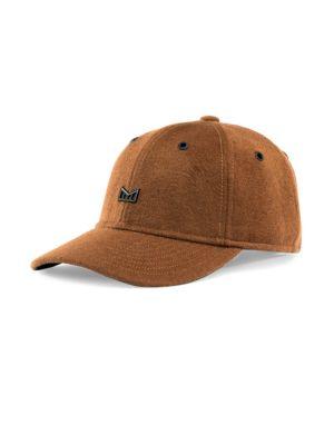 MELIN Osiria Baseball Cap - Beige in Toffee