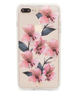 SONIX Tiger Lily Iphone 6/7/8 Plus Case