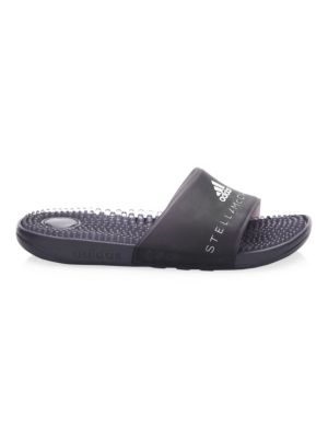 Adissage Slides by Adidas By Stella Mc Cartney