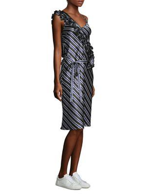 Maggie Marilyn Silks I Need You By My Side Silk Slip Dress