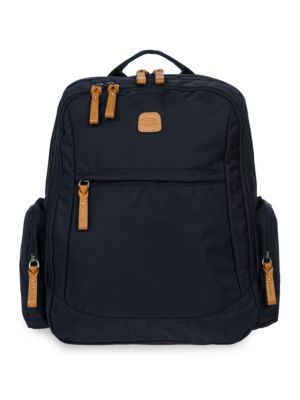 X-Travel Nomad Backpack - Blue, Navy